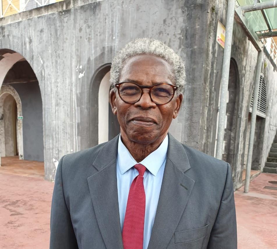 La première faculté des lettres de Guadeloupe officiellement inaugurée