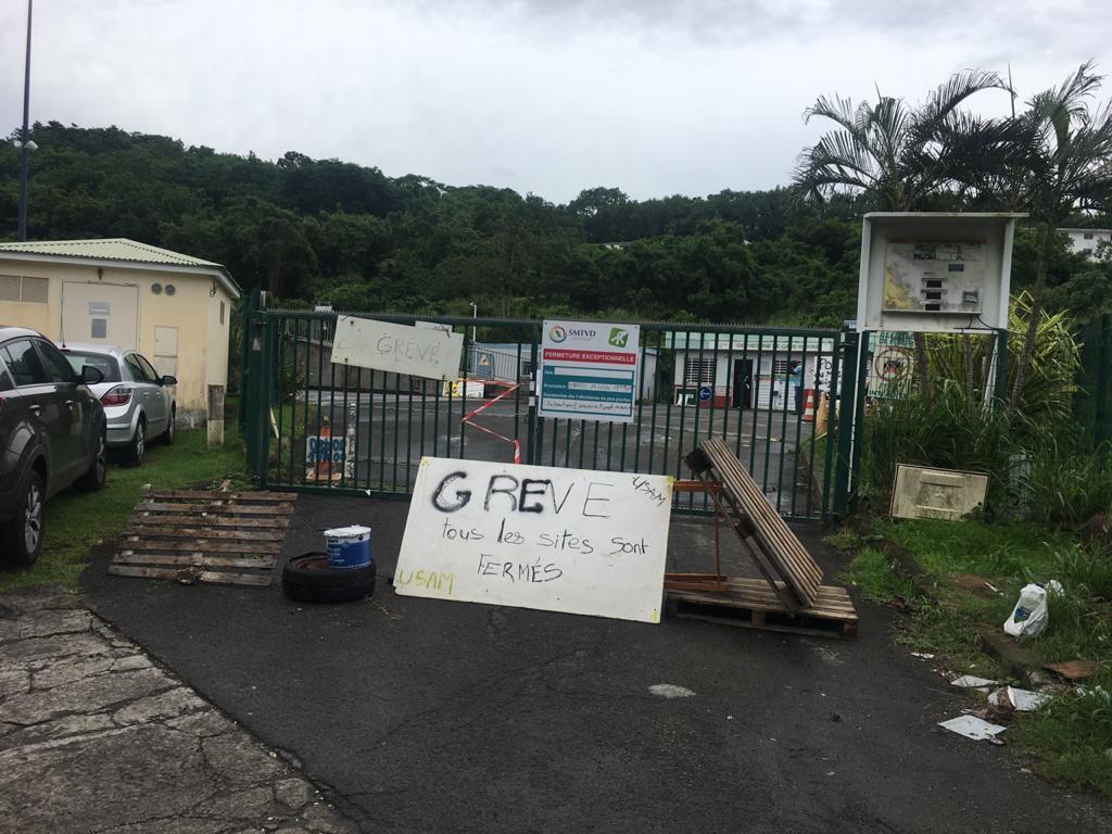 La CGTM se désolidarise de la grève au SMTVD