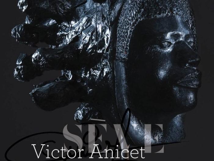 Nouvelle exposition de l'artiste Victor Anicet à Tropiques Atrium