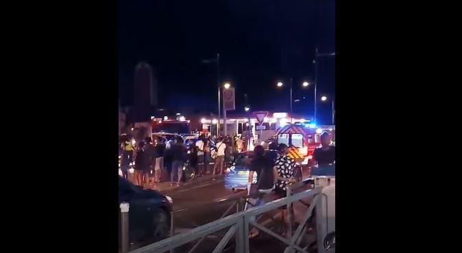 Un jeune homme de 20 ans décède dans un accident de moto à Sainte-Thérèse