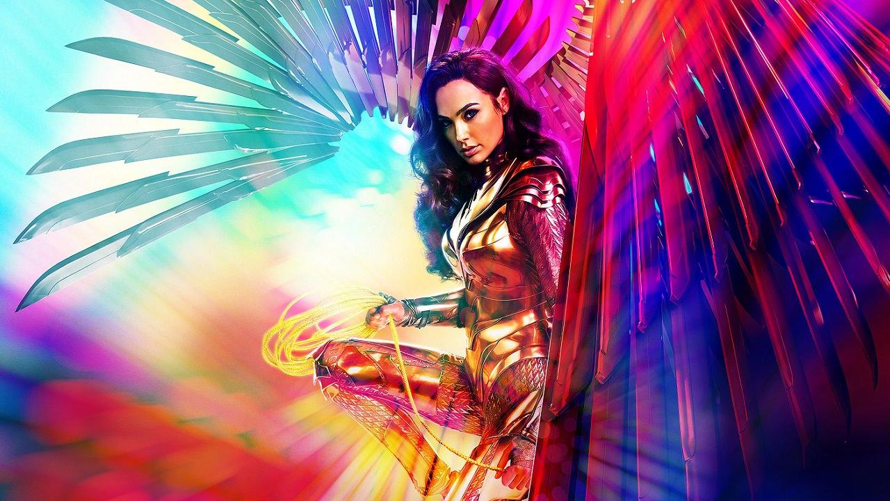 Exclusivité : le film Wonder Woman 84 sort en même temps qu'aux Etats-Unis sur nos territoires
