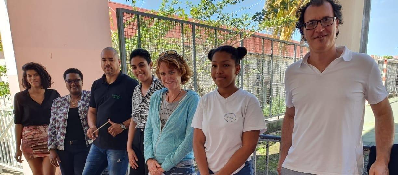 Un projet pédagogique pour sensibiliser les élèves à la lutte anti-gaspillage