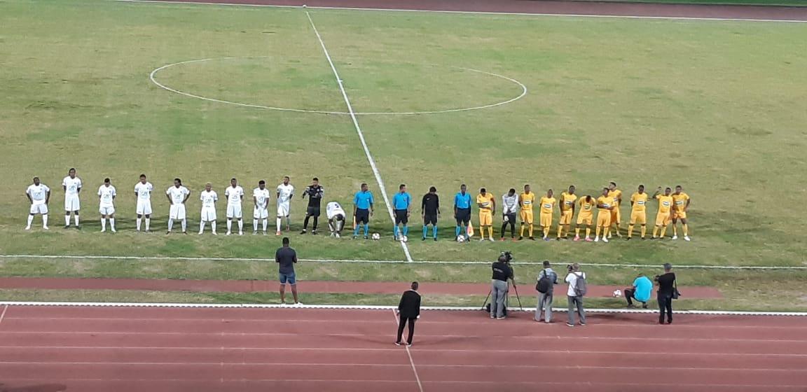 Deux affiches de premier plan pour le deuxième tour de la Coupe de Martinique