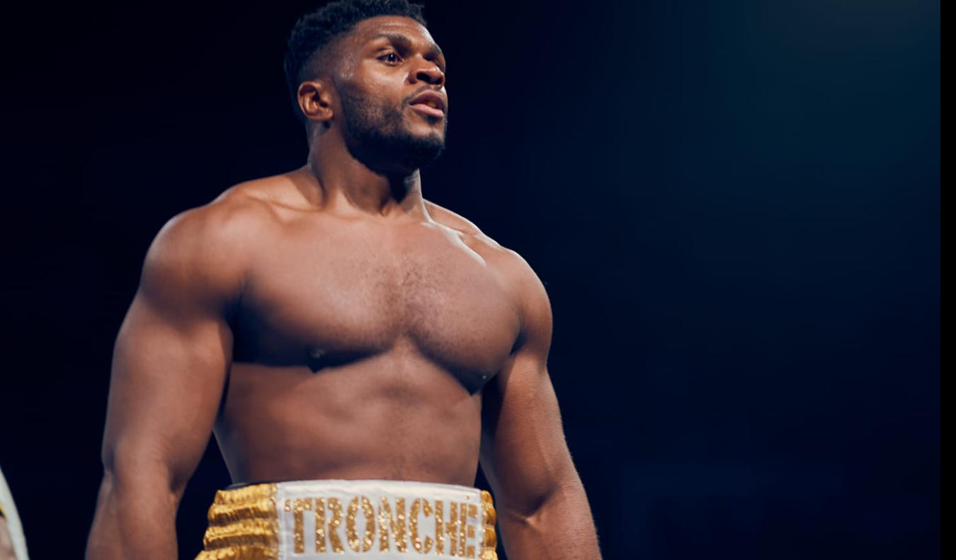 Boxe : Raphaël Tronché, triple champion de France de boxe anglaise, en visite en Martinique