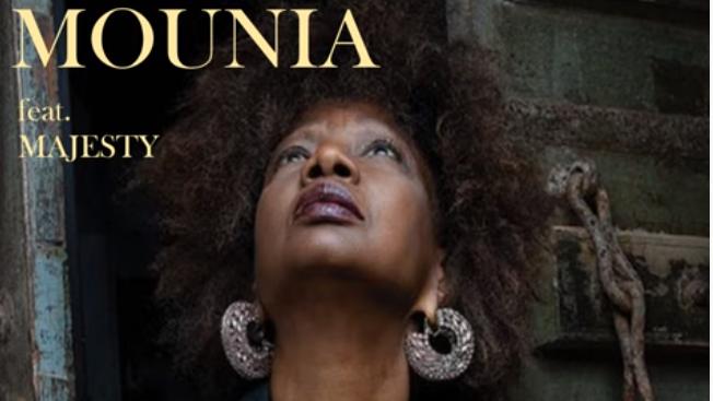 """Le nouveau single """"Désir"""" de Mounia Orosemane pour un monde meilleur"""