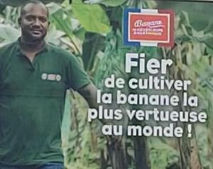 """Campagne sur la banane : enquête pour """"pratique commerciale trompeuse"""""""