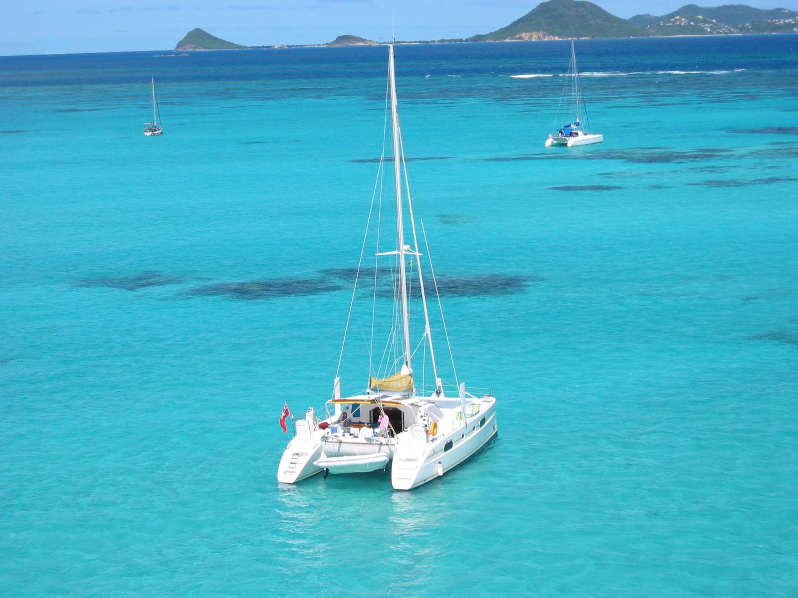 Excursion en bateau : la polémique raciale enfle