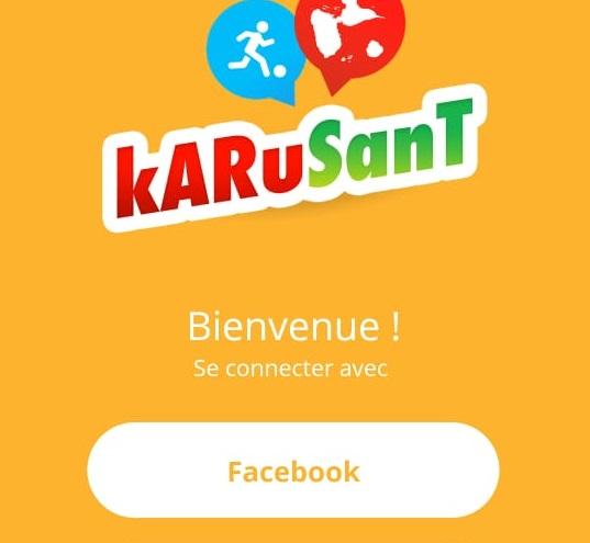KaruSanT : une application mobile dédiée à la santé des jeunes Guadeloupéens