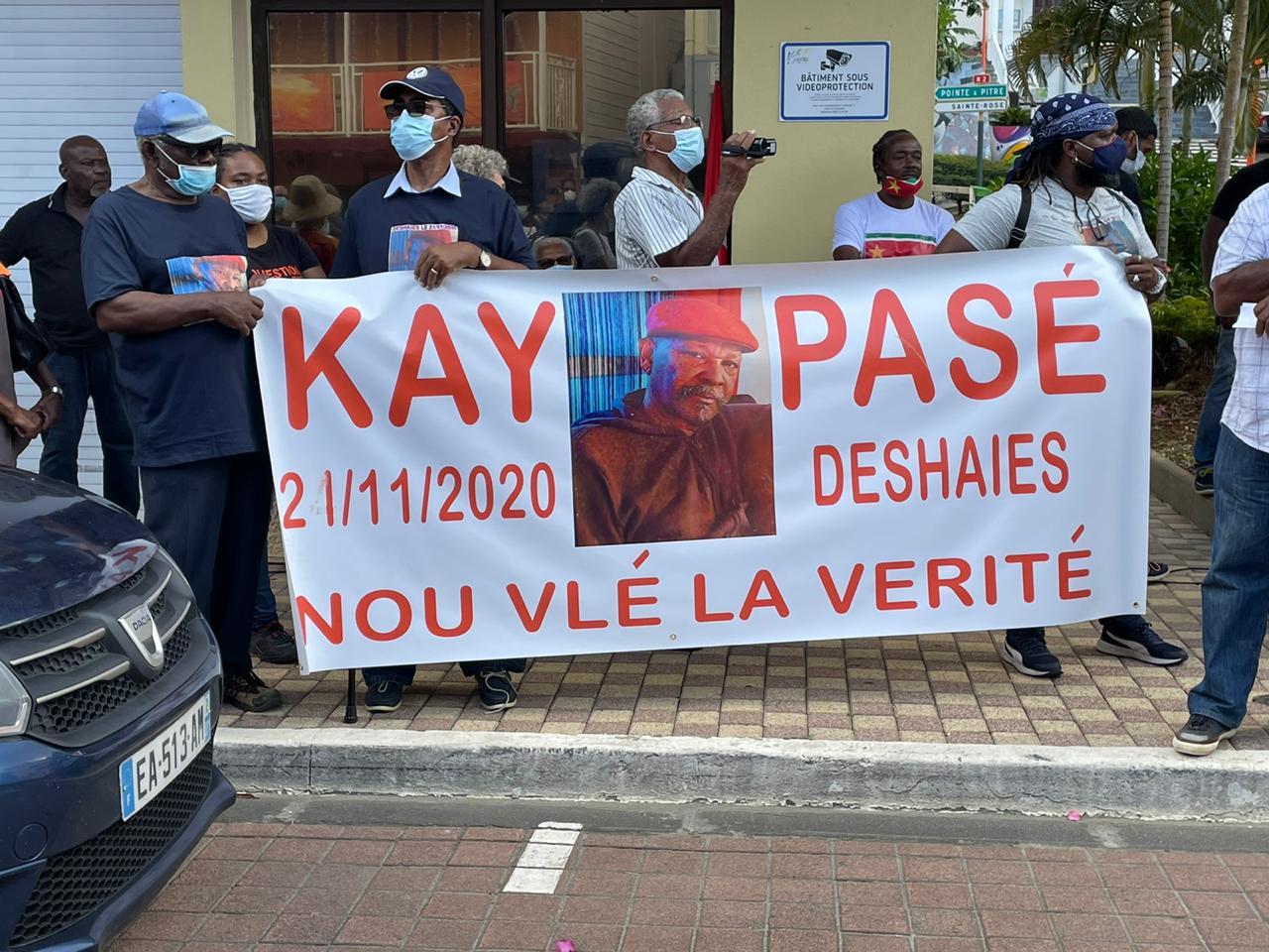 """Affaire """"Klodo"""" : les gendarmes placés sous le statut de témoins assistés"""
