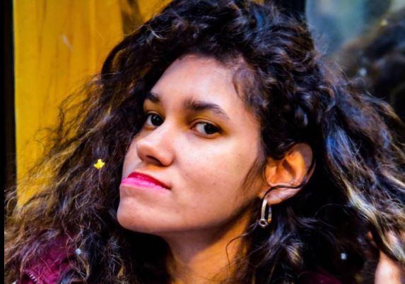 Victime d'un AVC à sa naissance, Laura Luce écrit sa jeunesse difficile