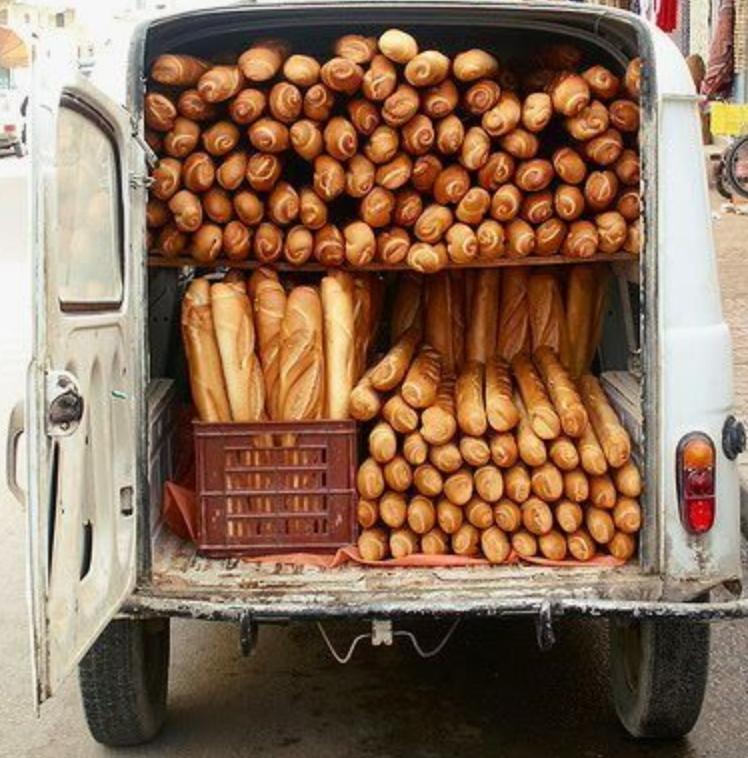 Voiture à pain trop bruyante ? Aucune plainte, ni pétition selon les autorités