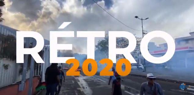 [Vidéo] Le film de l'année 2020