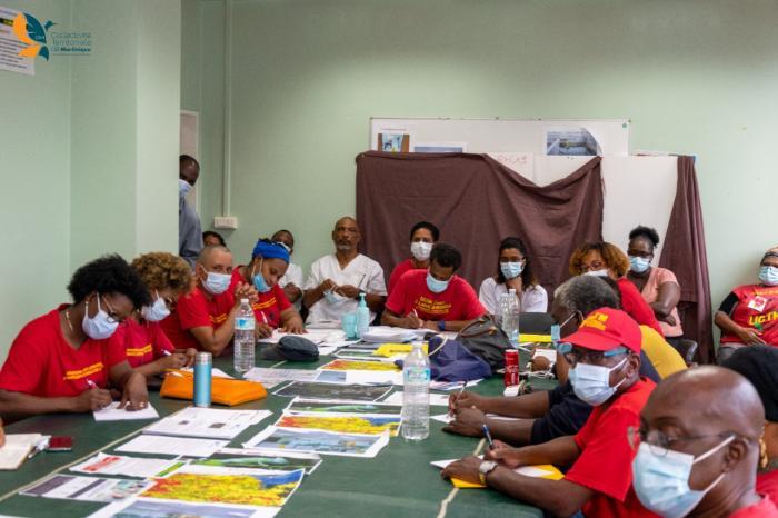 Statu quo dans le conflit à l'hôpital de Trinité