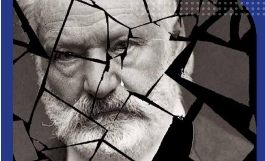 Une pièce de théâtre sur Victor Hugo dévoile les multiples facettes de l'auteur
