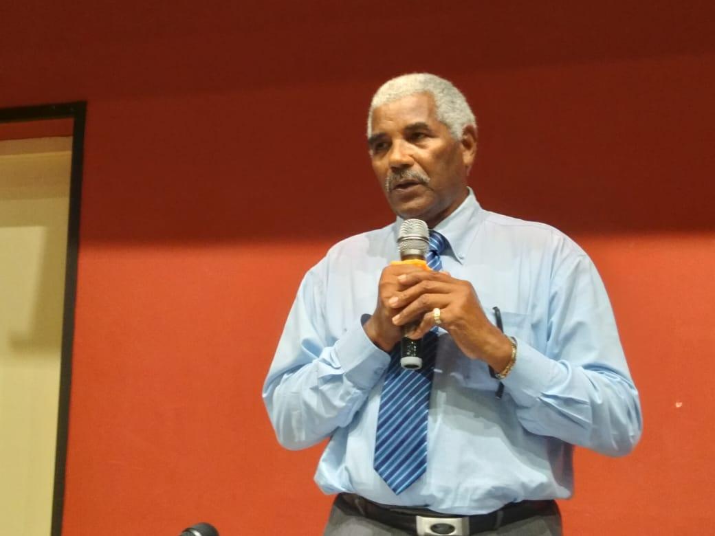 Alfred Defontis reste à la tête du comité régional cycliste de Martinique