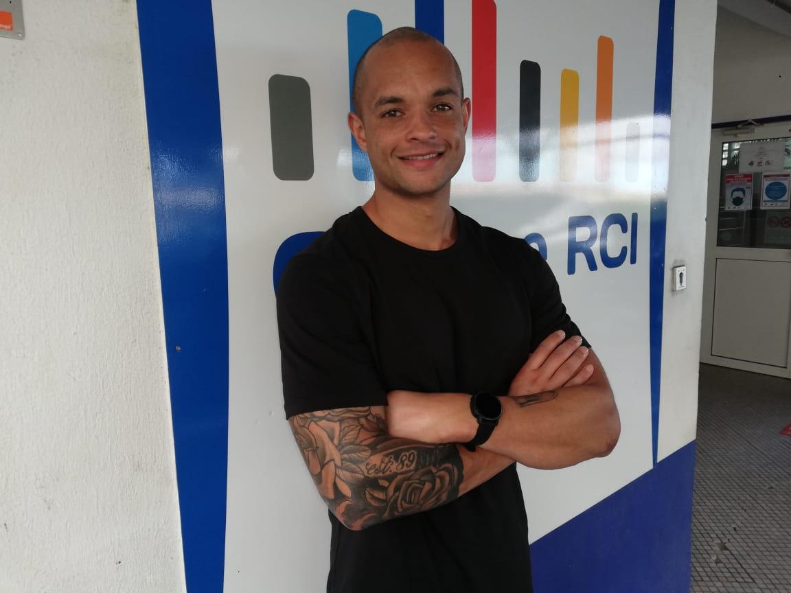 Antoine Vollmer est en Martinique à la recherche de son père