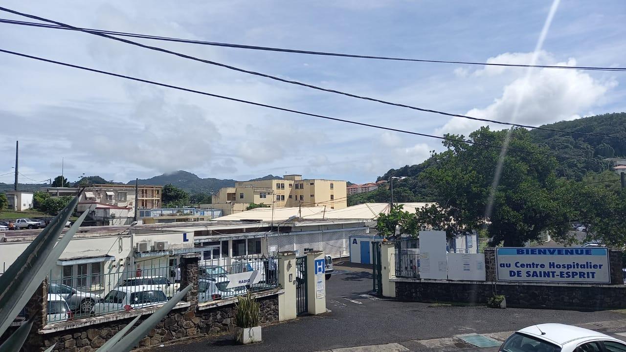 Vétuste, l'hôpital du Saint-Esprit est en voie de relocalisation