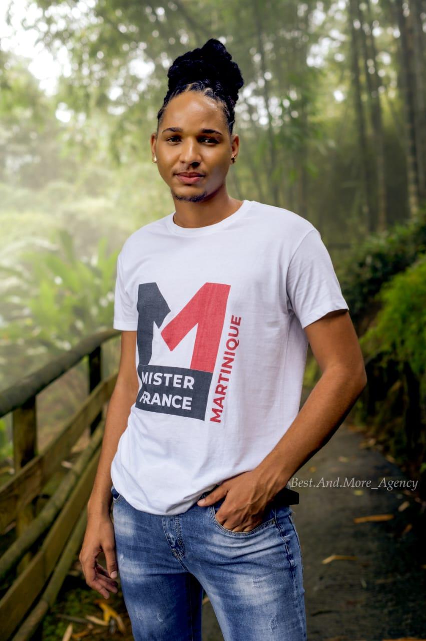 Mister Martinique : qui représentera notre île à Mister France ?