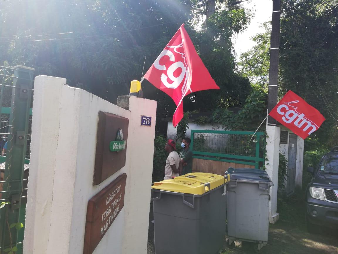 Mouvement de grève suspendu à l'Office National des Forêts