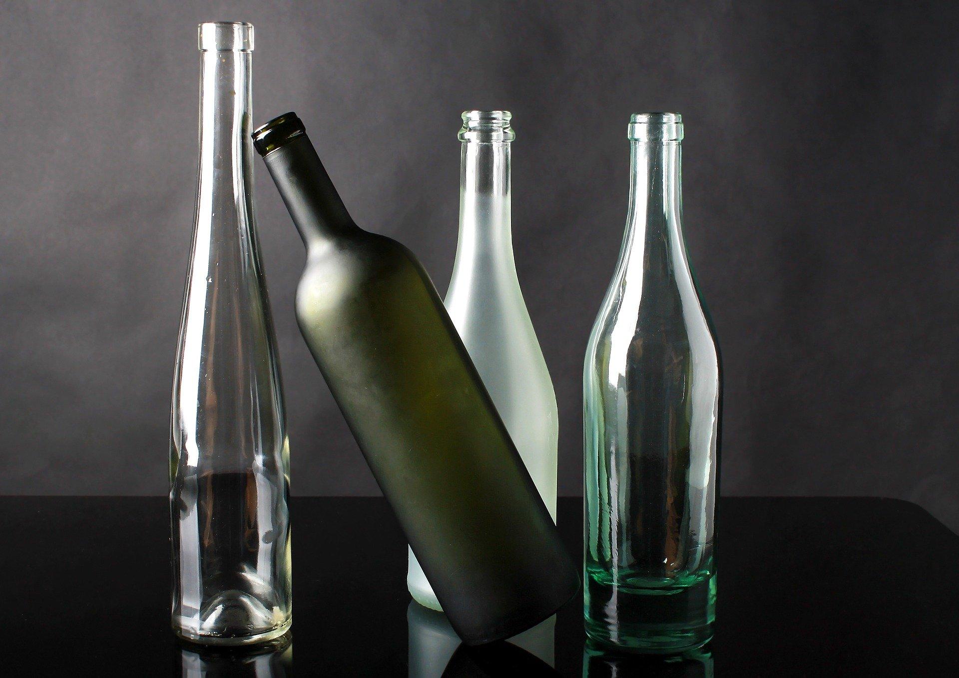 Une opération de recyclage des bouteilles en verre lancée par les rhums Clément