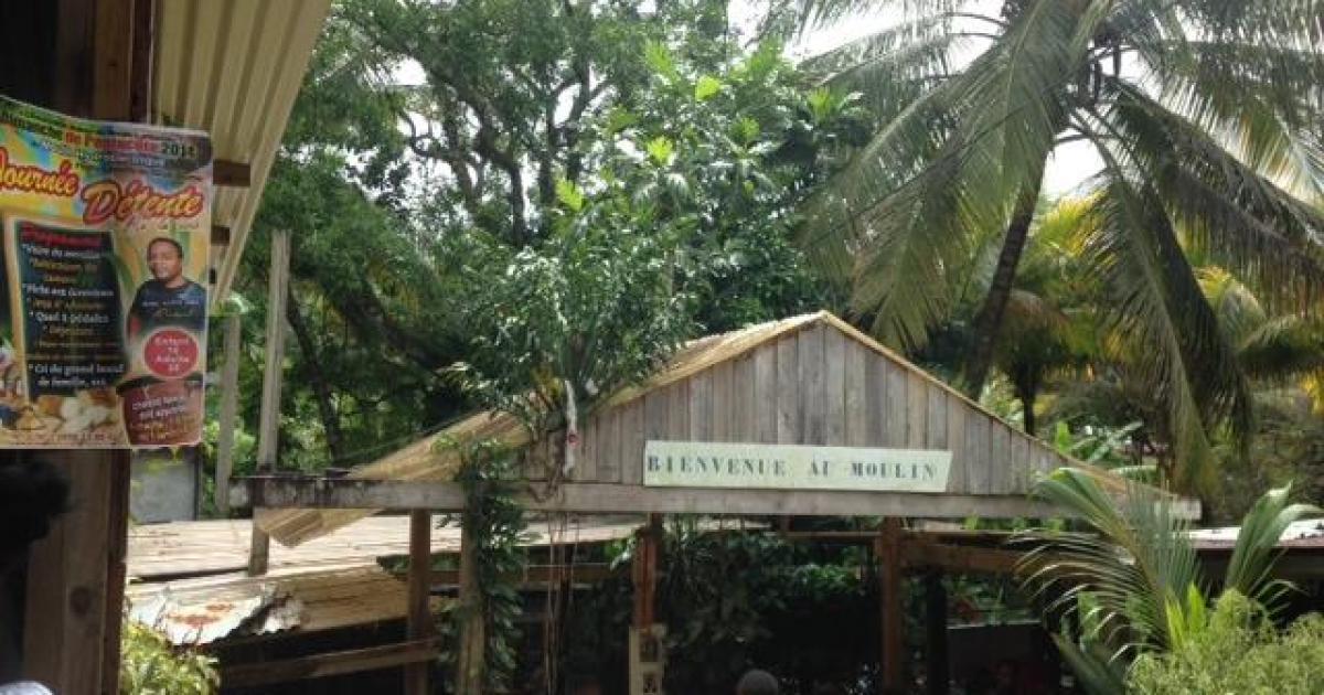 En difficulté, le moulin hydroélectrique du Gros-Morne appelle aux dons