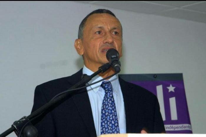Philippe Petit : l'UDEM se présente aux élections de la CTM