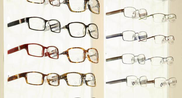 Une grande collecte de lunettes pour les plus démunis