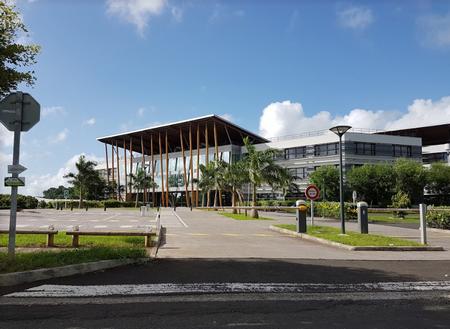 La CGSS Guadeloupe se satisfait de son année 2020 et se projette sur 2021