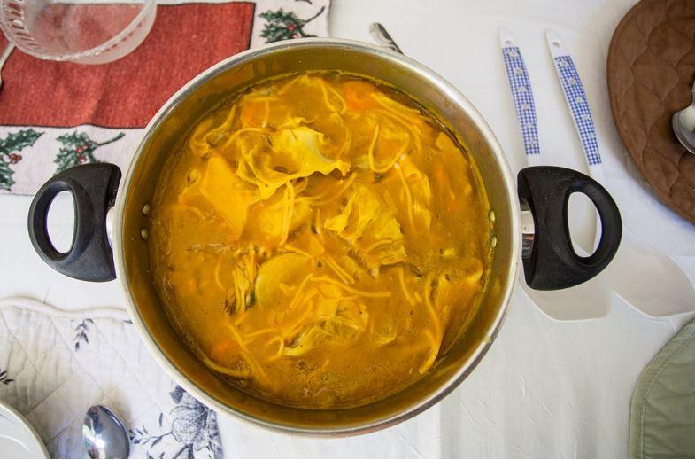 La soupe joumou, le symbole culinaire de l'indépendance d'Haïti