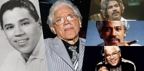 Johnny Pacheco, légende de la salsa, est décédé à l'âge de 85 ans