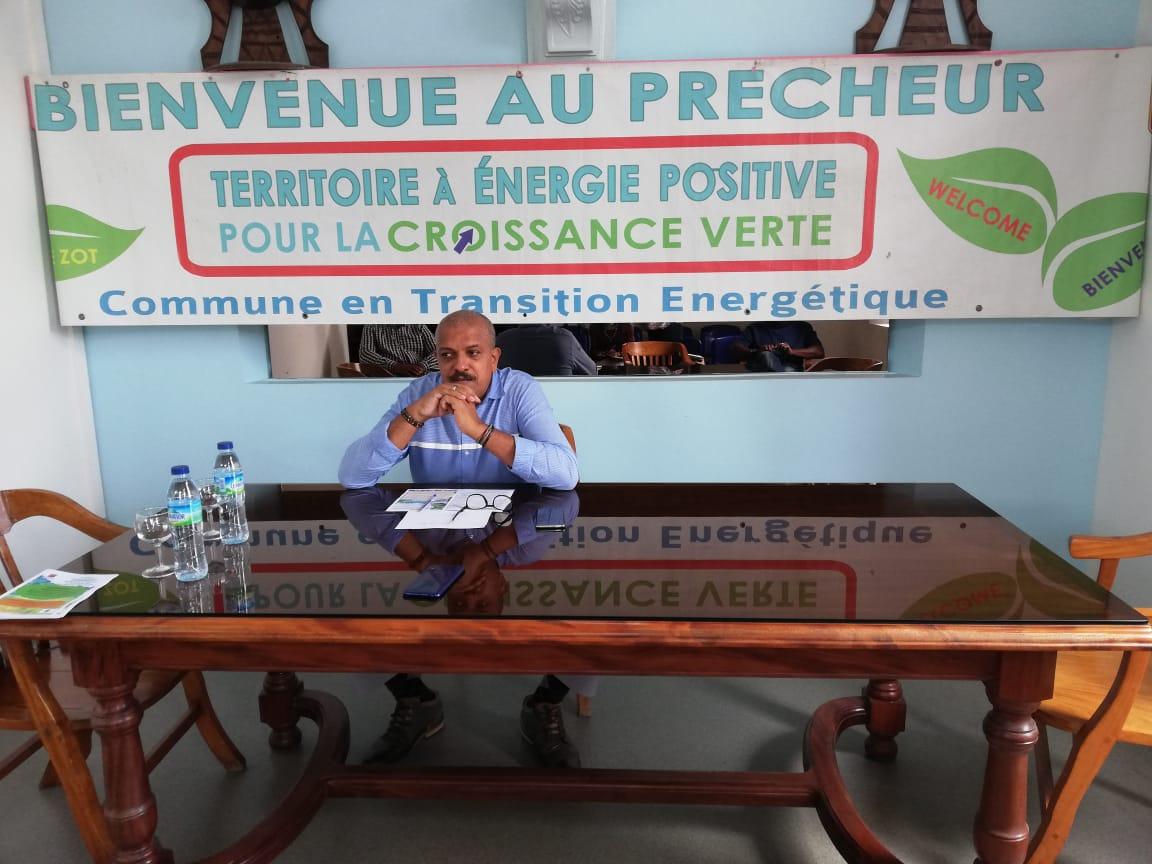 La ville du Prêcheur organise trois jours de débats sur l'usage des pesticides