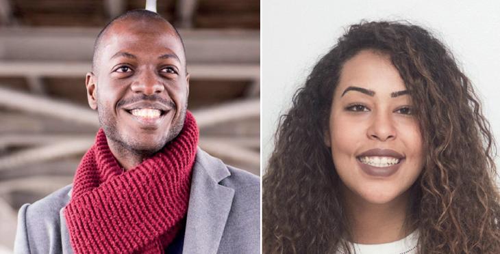 [AUDIO] Deux jeunes guadeloupéens reçoivent un prix récompensant leurs brillants parcours