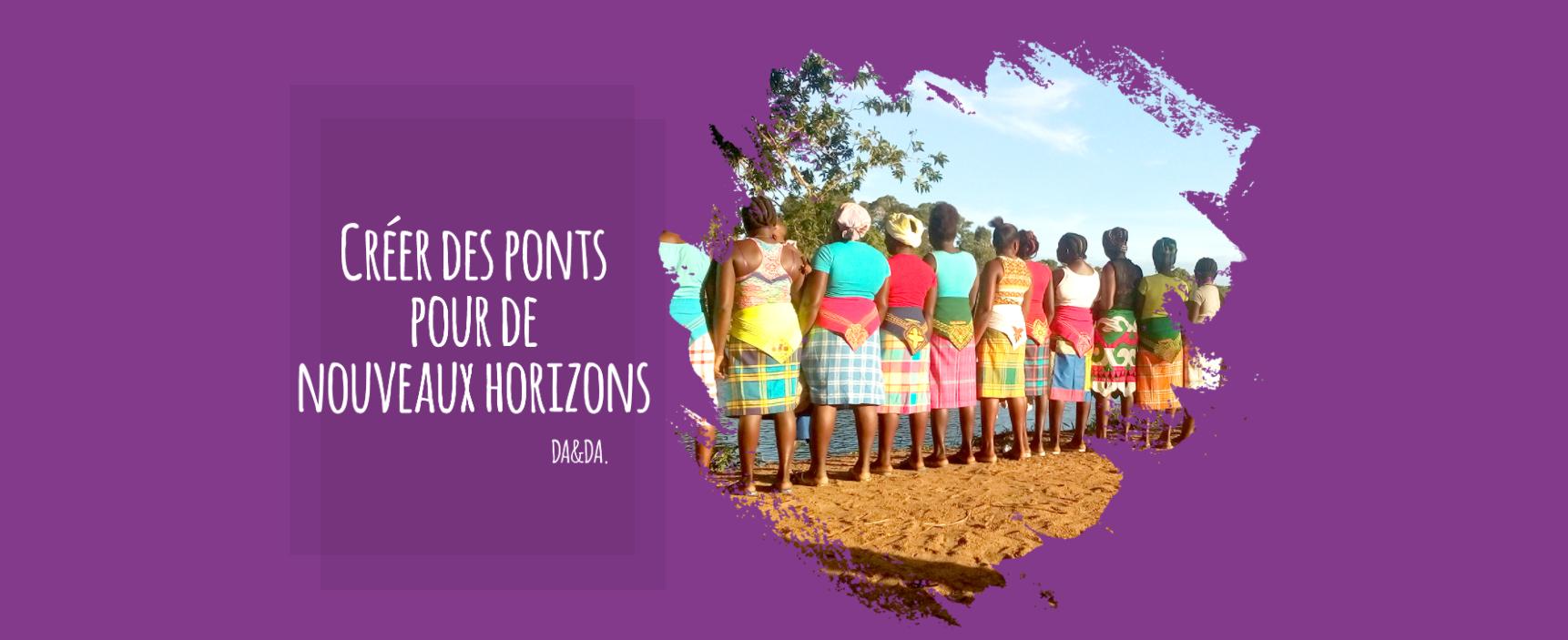 Un don pour l'insertion socioprofessionnelle de femmes migrantes en Martinique
