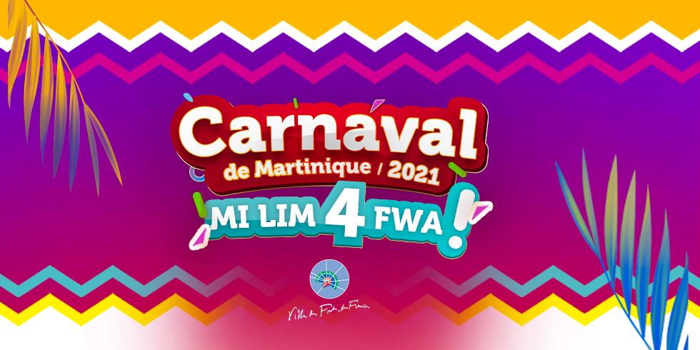 """Lancement des inscriptions pour le """"Carnaval Autrement"""""""