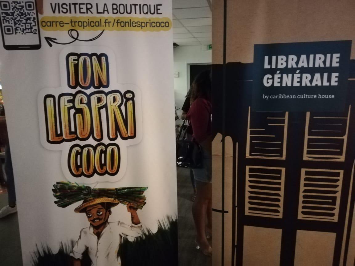 """""""Fon Lespri Coco"""" un jeu de société basé sur les légendes locales"""