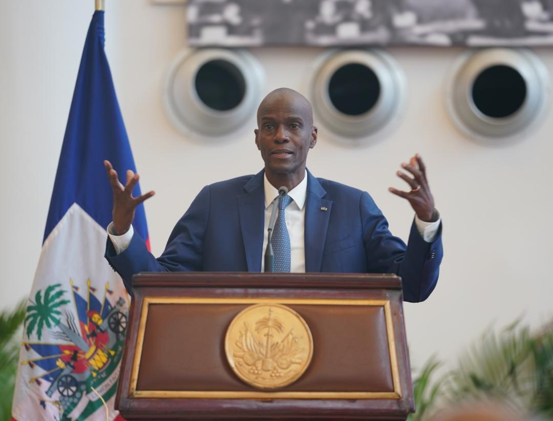 Haïti : les tensions restent vives dans le pays