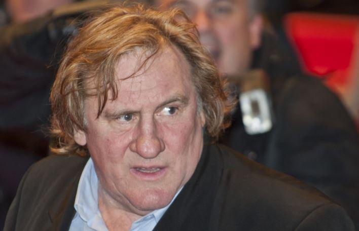 Gérard Depardieu mis en examen pour viols : l'acteur conteste totalement les faits