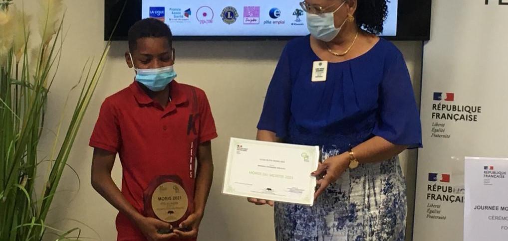 Le prix Moris récompense trois lauréats engagés dans la lutte contre le cancer