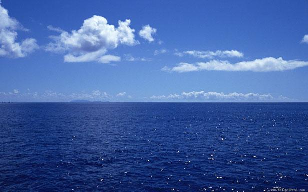 Baignade interdite à l'Anse Noire