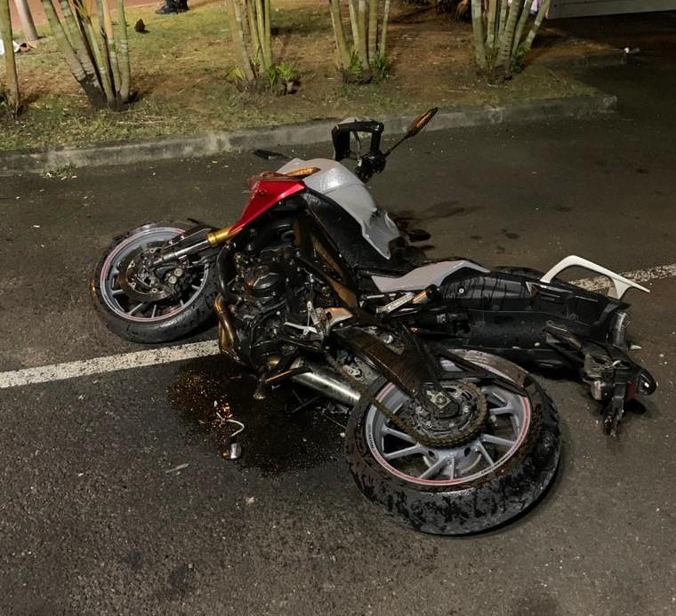 Un accident mortel et un blessé par balle cette nuit