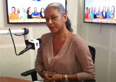 Inceste : trois martiniquaises dont Karine Mousseau libèrent leur parole