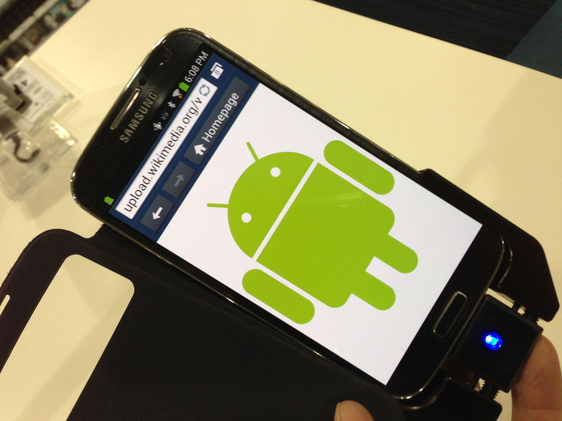 Les utilisateurs d'iPhone seraient moins bons amants que ceux d'Android