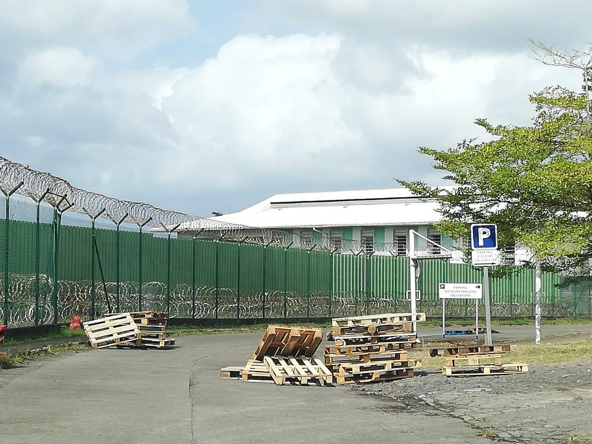 La grève est terminée au centre pénitentiaire de Ducos