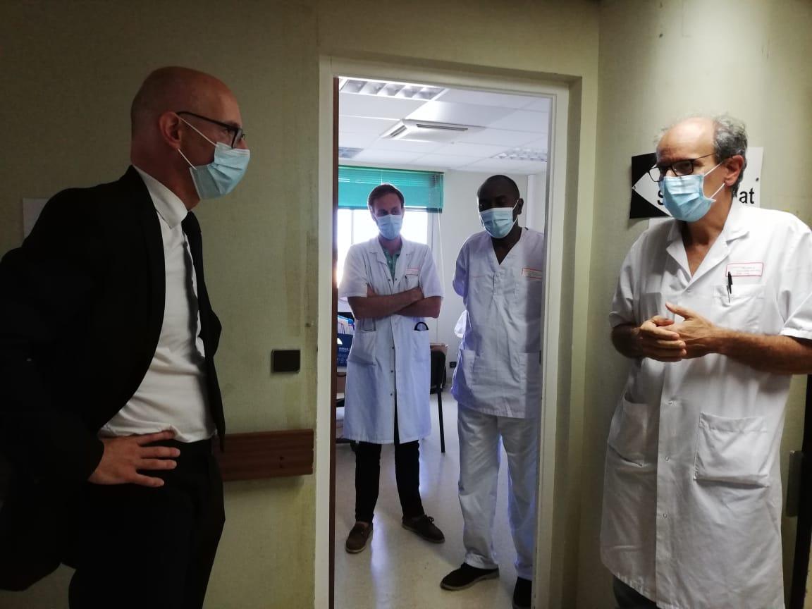 Vidés et Covid-19 : les autorités redoutent un rebond de l'épidémie en Martinique