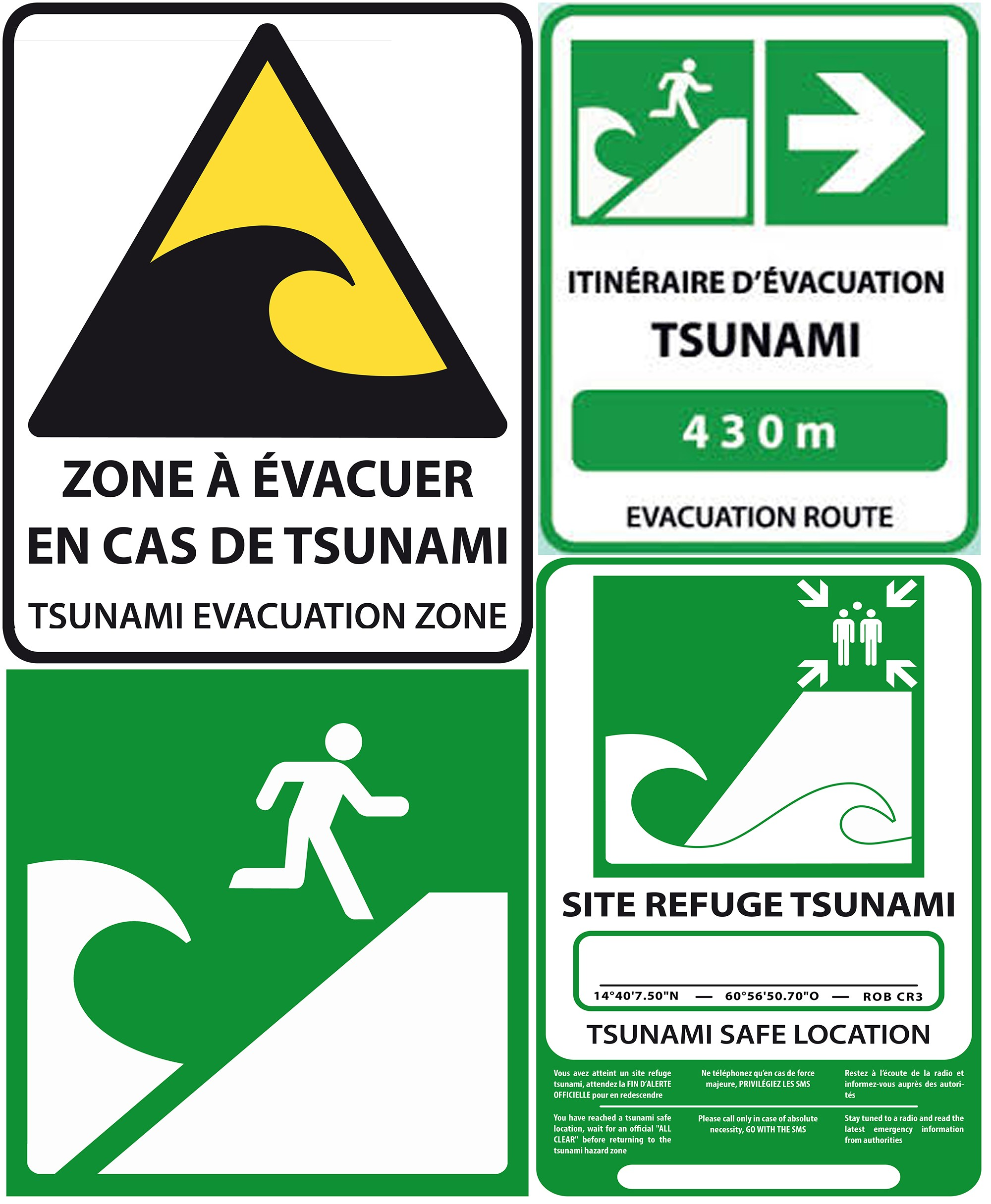 Caribe Wave 2021 : se préparer à un tsunami