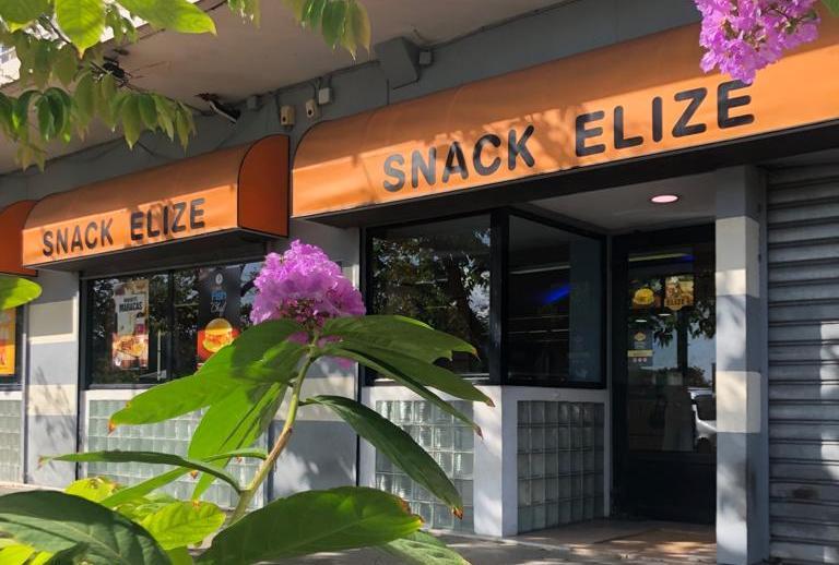 Le restaurant historique Snack Elizé Olympia ferme ses portes ce samedi