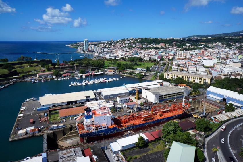 Entreprise Nouvelle Antillaise : la direction affirme avoir averti du chômage partiel