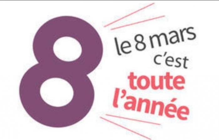 Journée des droits des femmes : appel à une «grève féministe » ce lundi 8 mars