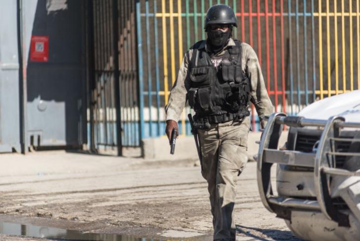 Haïti : trois des sept religieux kidnappés ont été libérés