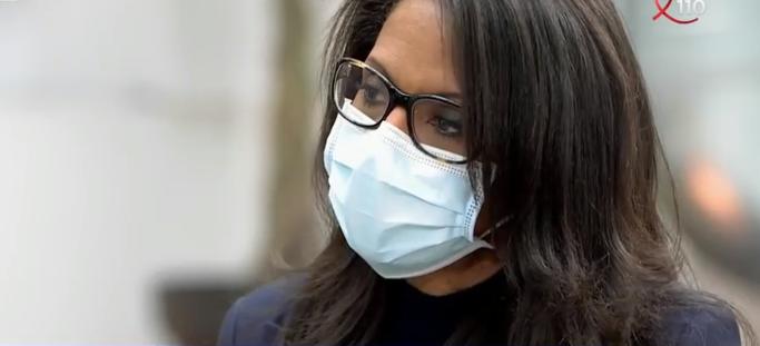 Audrey Pulvar fait de nouvelles révélations sur son père accusé de pédocriminalité